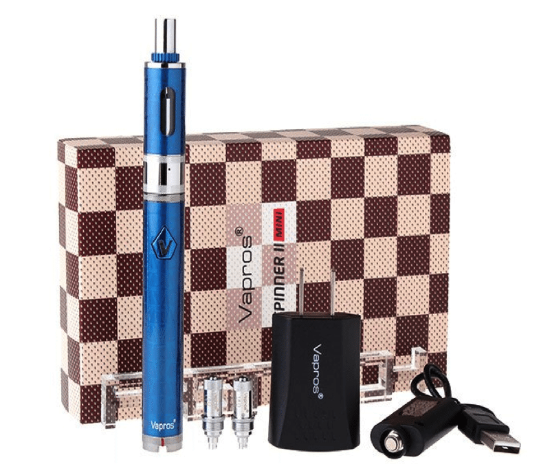 Vaping Kit Vapors Spinner